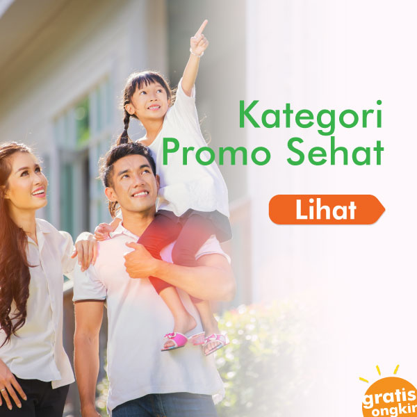 Promo Sehat