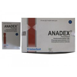 Anadex Kaplet
