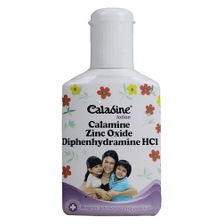 Caladine Lotion 60Ml