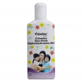 Caladine Lotion 95Ml