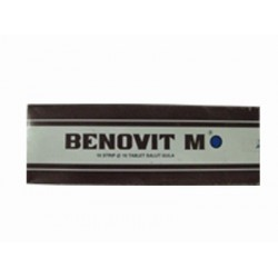 Benovit M Tablet