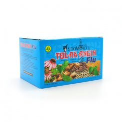 Tolak Angin Flu (Box isi 12 sachet)