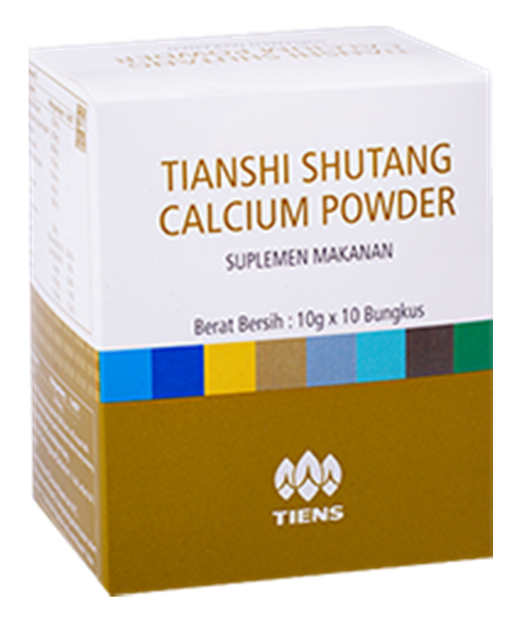 Tiens Shutang Calsium for Diabetes