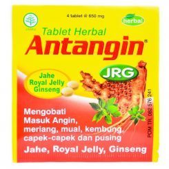 Antangin Tablet 4's