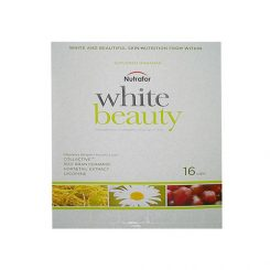 Nutrafor White Beauty Isi 16