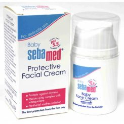 Sebamed Baby Protective Cream 50Ml