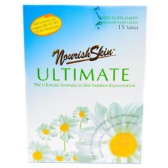 Nourish Skin Ultimate 15'S