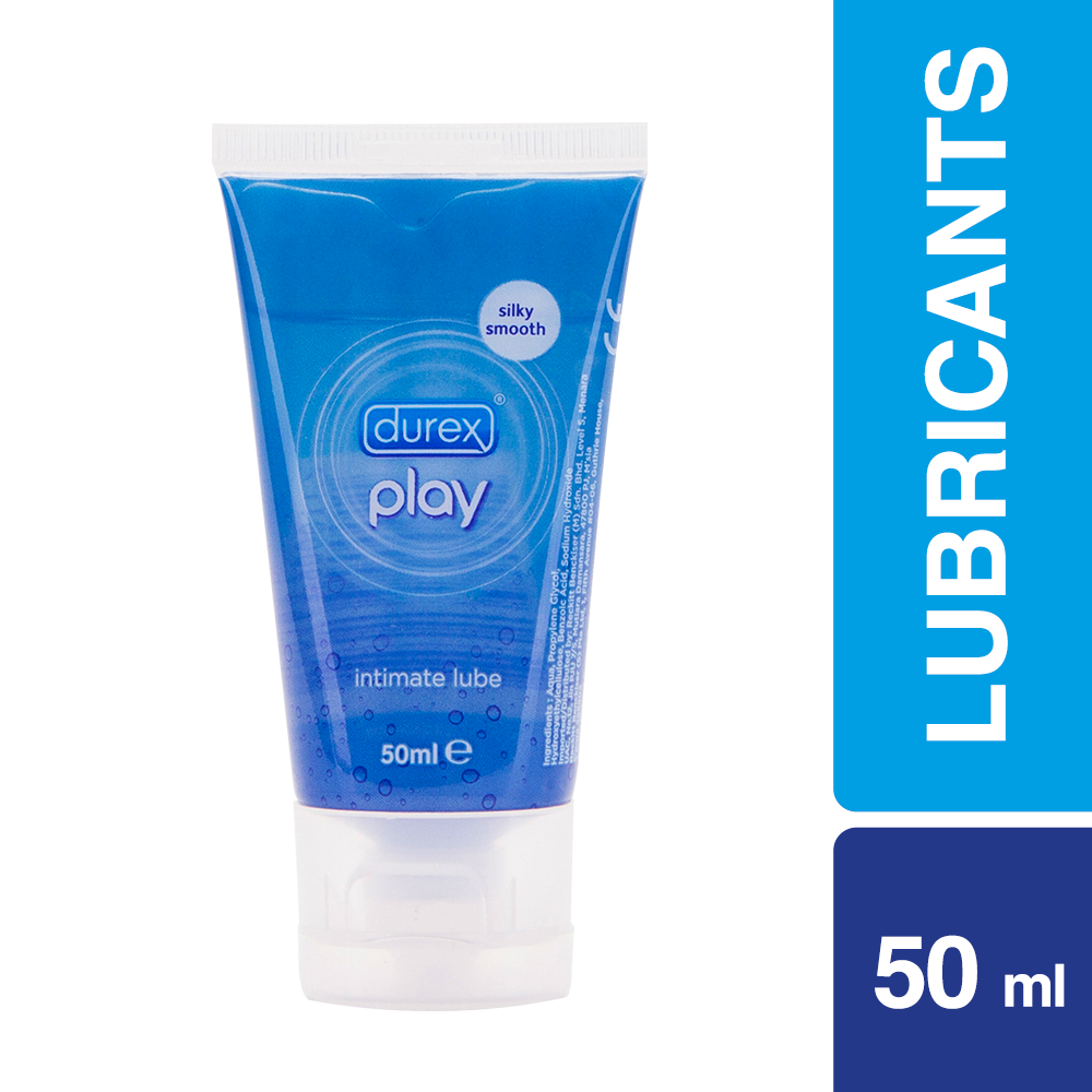 Durex Play Lubricant 50ml