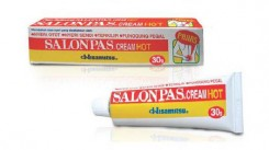 Salonpas Hot Cream 30 gr