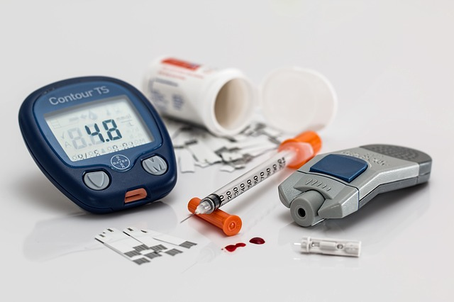 prosehat fakta dan mitos diabetes