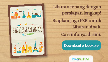 download gratis di sini ebook p3k liburan anak