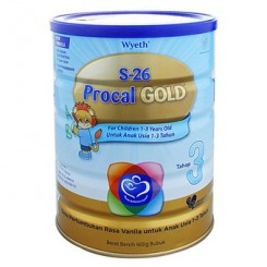 S26 Procal Gold 900 g