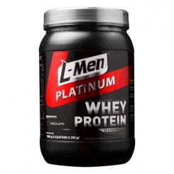 L-Men Platinum Choco Latte 1000 gr