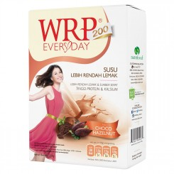 WRP Everyday /Stay Slim – Choco Hazelnut