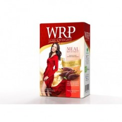 WRP Meal Replacement Chocolate Cereal Isi 12
