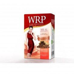 00020658WRP MEAL REPLACEMENT COFFEE ISI 12