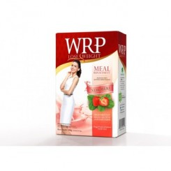 00020660WRP MEAL REPLACEMENT STRAWBERRY ISI 12