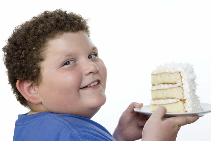 obese-child
