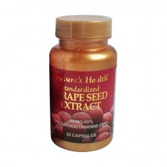 Nature's Health Grape Seed 50 mg 30 tablet
