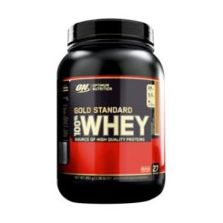 Optimum Nutrition Whey Gold Standard Chocolate 2lbs