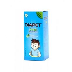 Diapet Sirup Anak 60ml