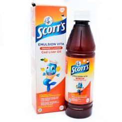 Scott's Emulsion Vita 400ml