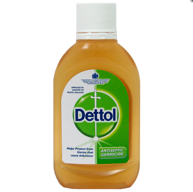 Dettol Liquid 100ml