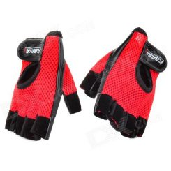 Sport Half Finger Protection Glove Limited