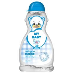 My Baby Cologne 100 ml Soft and Gentle