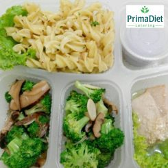 5 Days Dinner Pack for Heart Patients Menu B