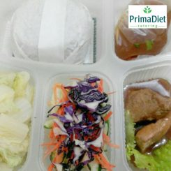 5 Days Lunch & Dinner Pack for Arthritis Gout