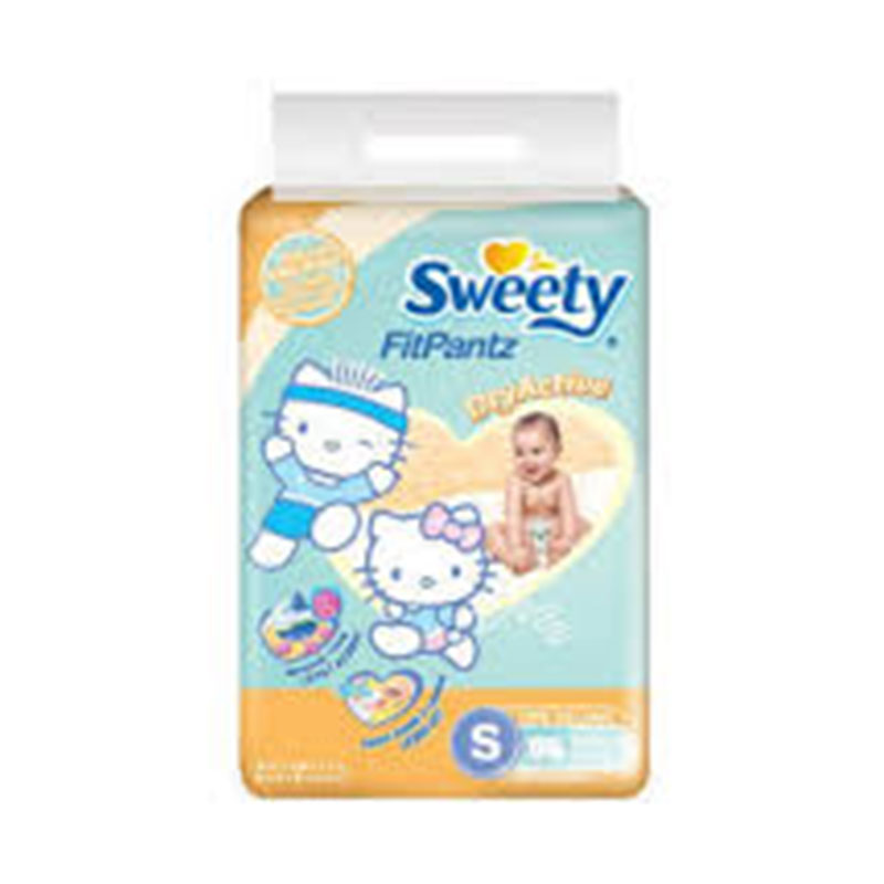 Sweety Fit Pants S66