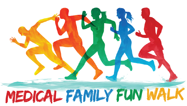 Ticket Medical Family Fun Walk