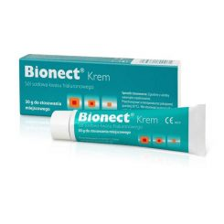 Bionect Cream 15 gr -Salep Luka