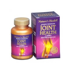Nature's Health Joint Health Tab 60s