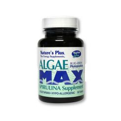 Nature's Plus Algae Max Tab 90's
