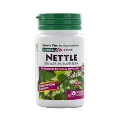 Nature's Plus Nettle 250mg Tab 30's