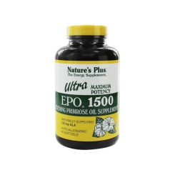 Nature's Plus Ultra Epo 1500 Tab 60's