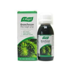 A Vogel Bronchosan Syr 100 Ml