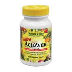 Nature's Plus Actizyme 90'S