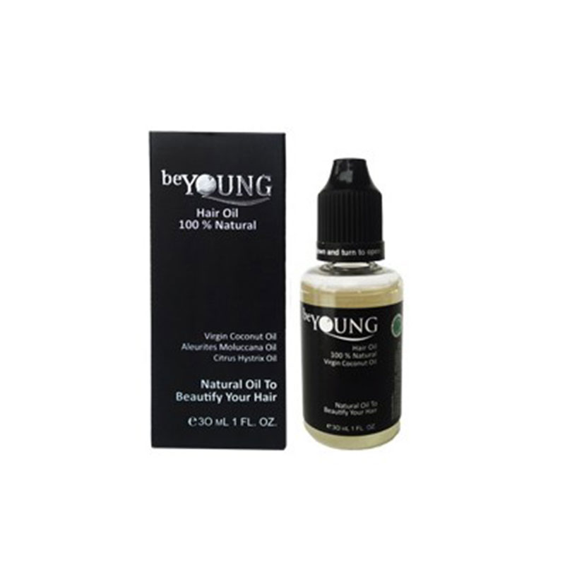 Be Young Hair Oil 30ml