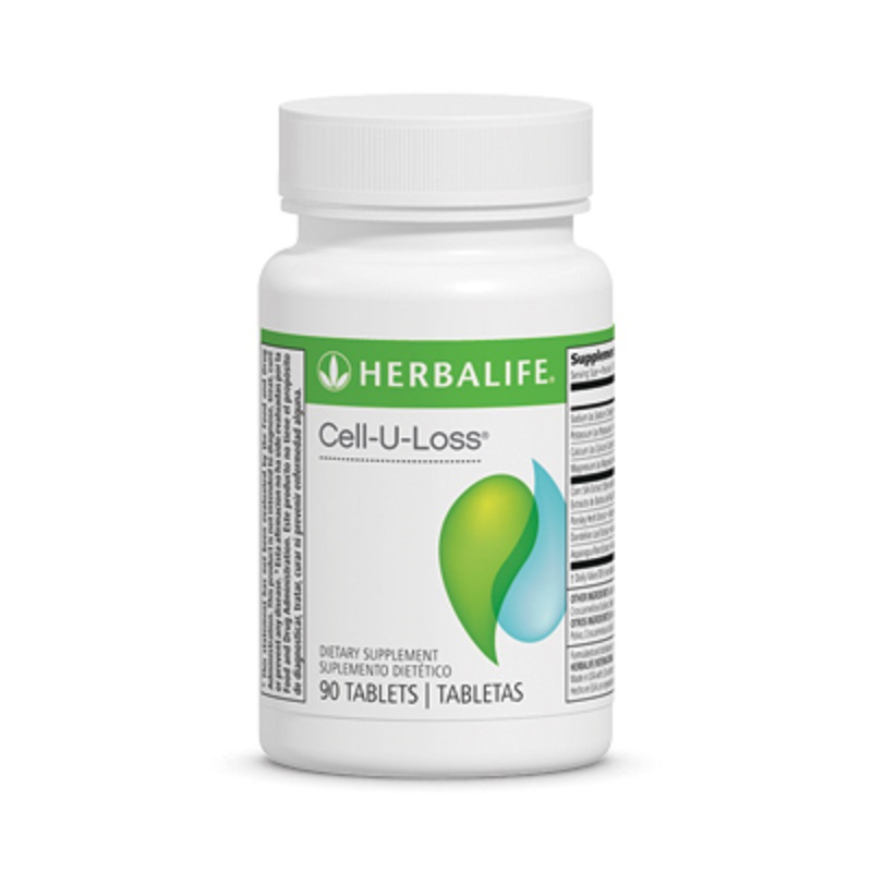 Herbalife Cell U Loss 90 tab